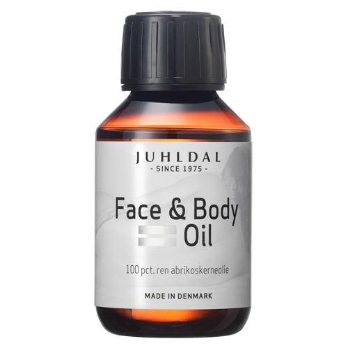 Image of Juhldal Face and Body Oil (100 ml)
