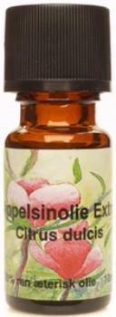 Image of Appelsinolie extra æterisk 10 ml.