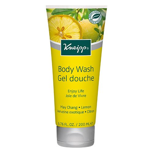 Image of Kneipp Body wash Enjoy Life May Chang Lemon (200 ml)