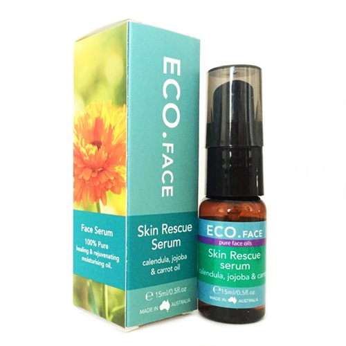 Image of ECO. FACE Reparationsserum (15 ml)