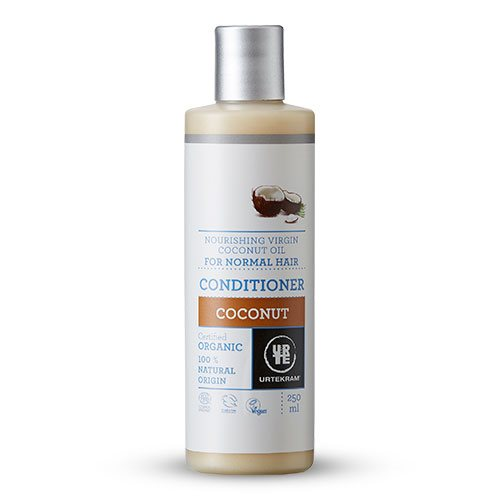 Image of Urtekram Conditioner kokos Ø (250 ml)