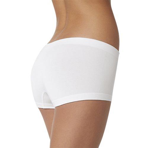 Trusser Shorts hvid str. M/L