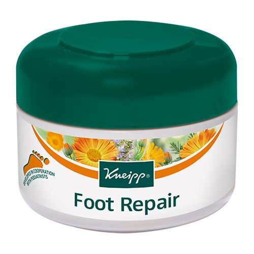 Image of Kneipp Foot Repair (100 ml)
