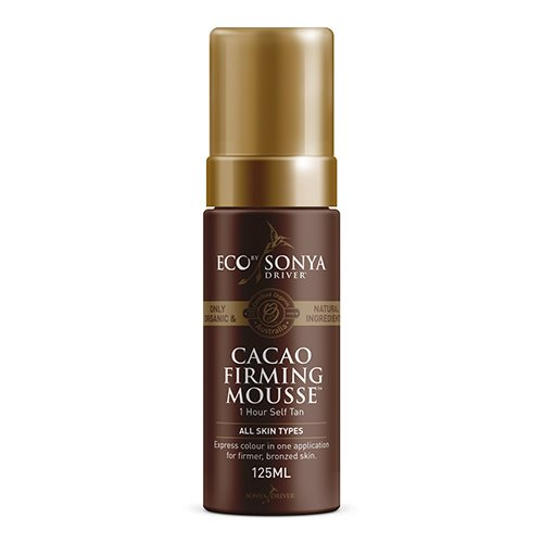 Image of Eco by Sonya Cacao Firmin Mousse selvbruner (125 ml)