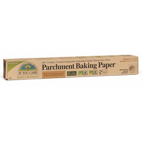 Image of Parchment baking paper (22m x 33 cm)
