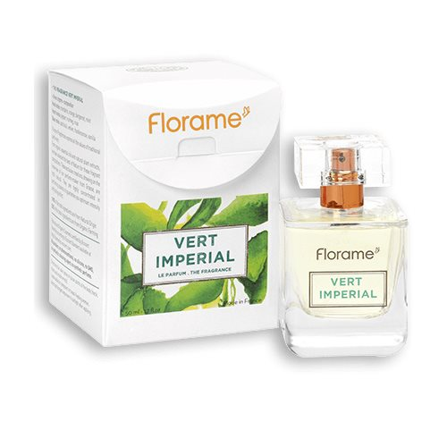 Image of Florame Vert Imperial Le Parfum (50 ml)