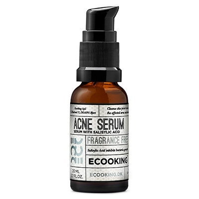 Image of Ecooking Acne Serum (20 ml)