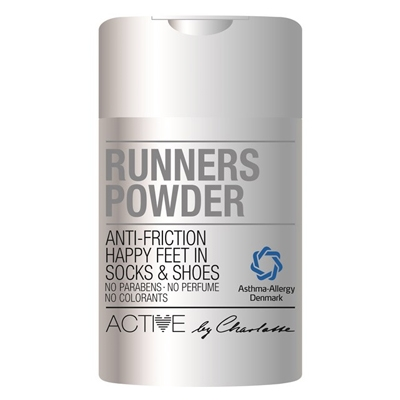 Image of Active by Charlotte Runners Powder (50 g)