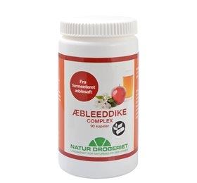 Natur-Drogeriet Æbleeddike