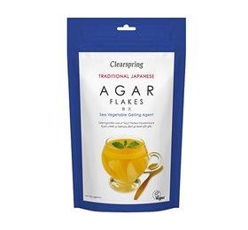 Image of Clearspring Agar-Agar flager (28 gr)
