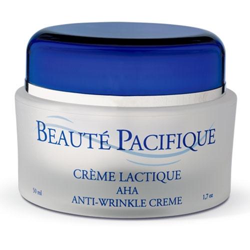 Image of Beauté Pacifique Aha Anti-Rynkecreme (50 ml)