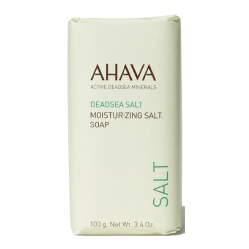 Ahava Moisturizing Salt Soap (100 g)