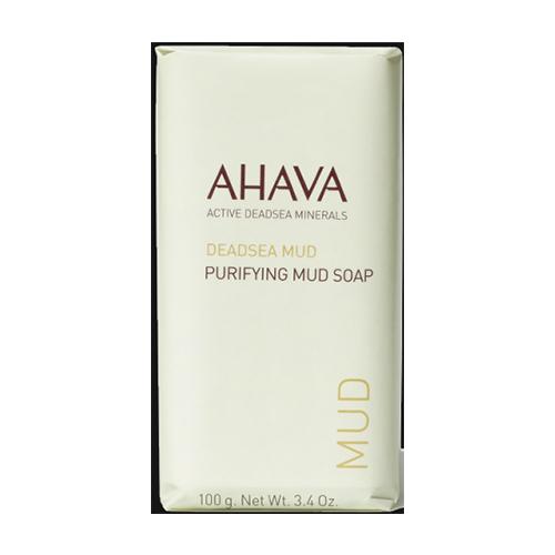 Ahava Purifying Mud Soap (100 g)