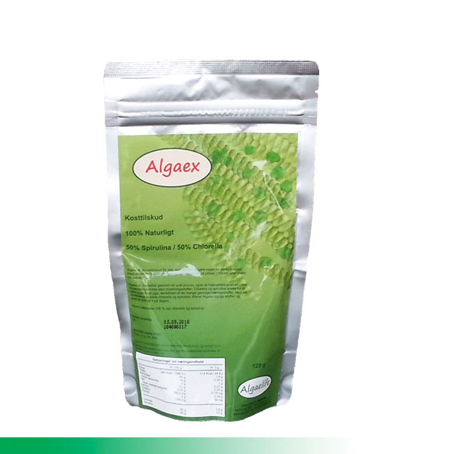 Algaelife Algaex pulver (120 g)
