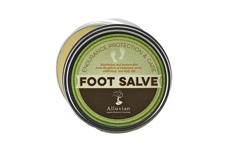 Image of Alluvian Foot Salve Endurance Protection & Care (120 ml)