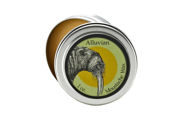 Image of Alluvian Moustache Wax (28 g)