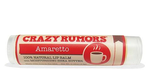 Image of Crazy Rumors Amaretto Læbepomade (4.4 ml)