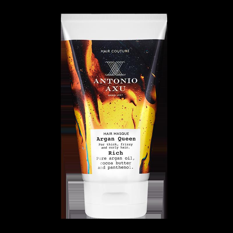 Antonio Axu Hair Masque Argan Queen (150 ml)