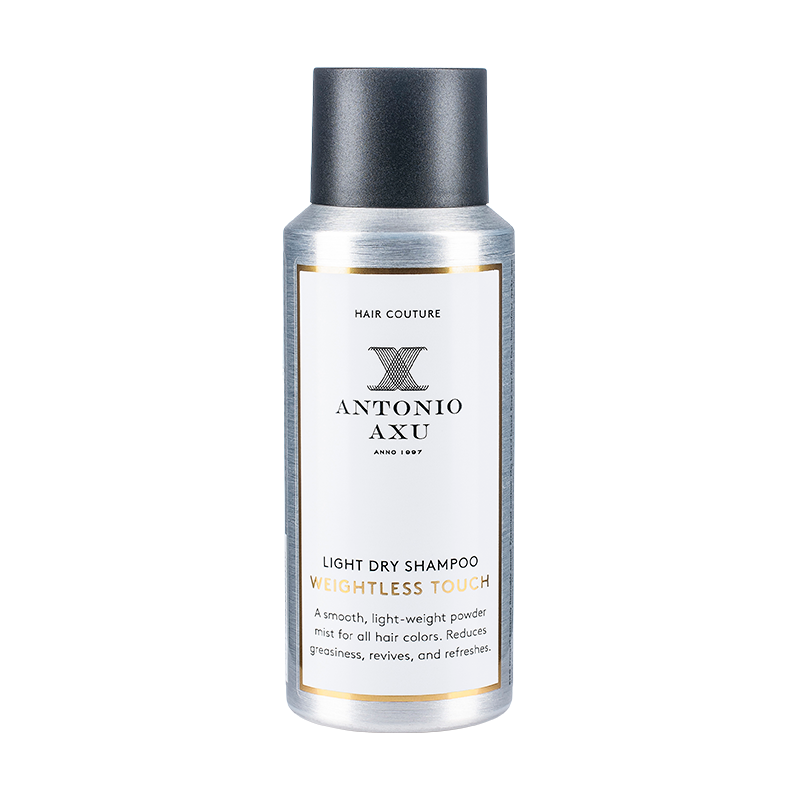 Antonio Axu Light Dry Shampoo (100 ml)