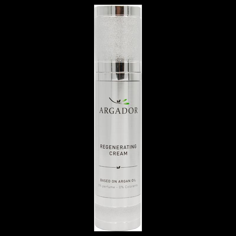 Billede af Argador Regenerating Cream Argan Olie (50 ml)
