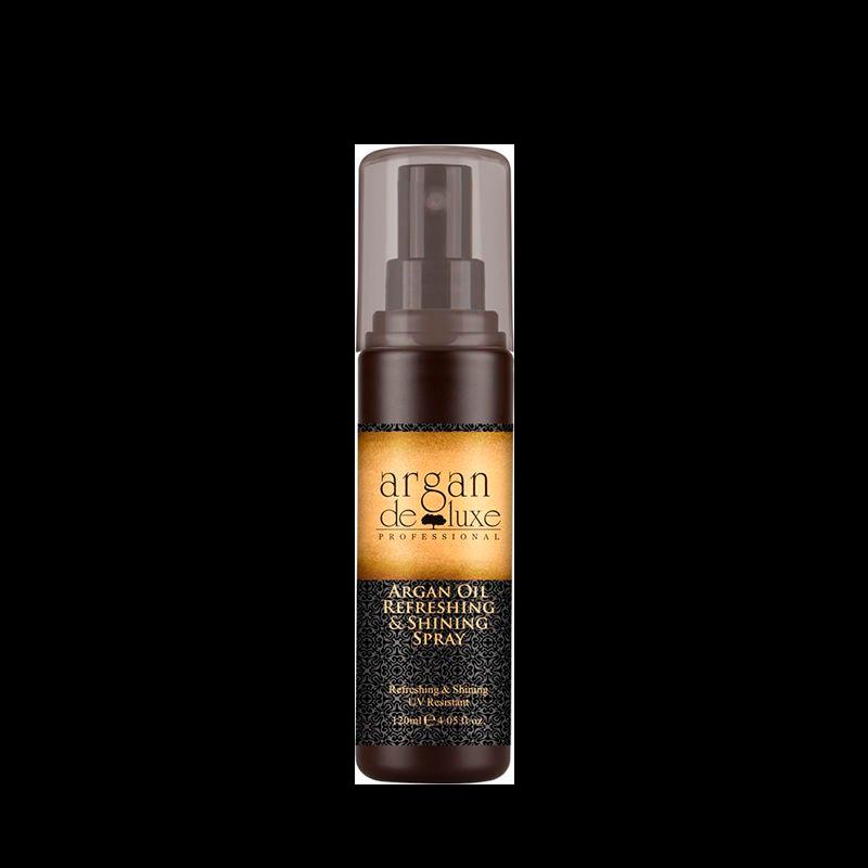Argan De Luxe Argan Oil Refreshing & Shining Spray (120 ml)