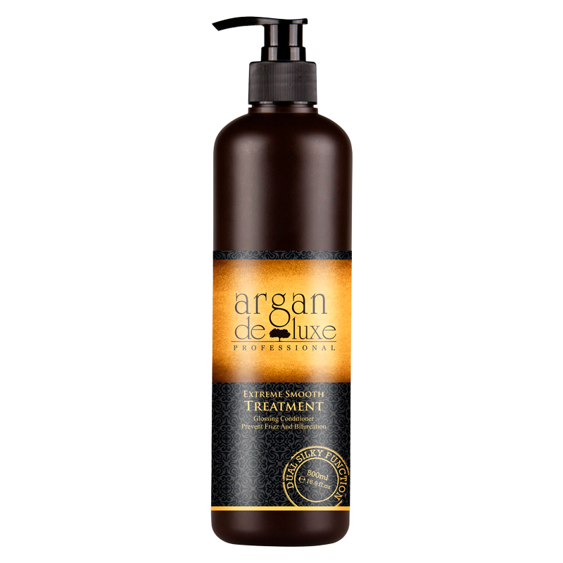 Argan De Luxe Extreme Smooth Treatment (500 ml)