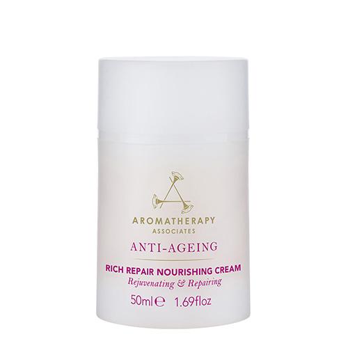 Aromatherapy Associates Anti-Ageing Rich Repair Nourishing Cream (50 ml) thumbnail