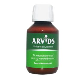 Image of Arvids Universal Liniment 100 ml.