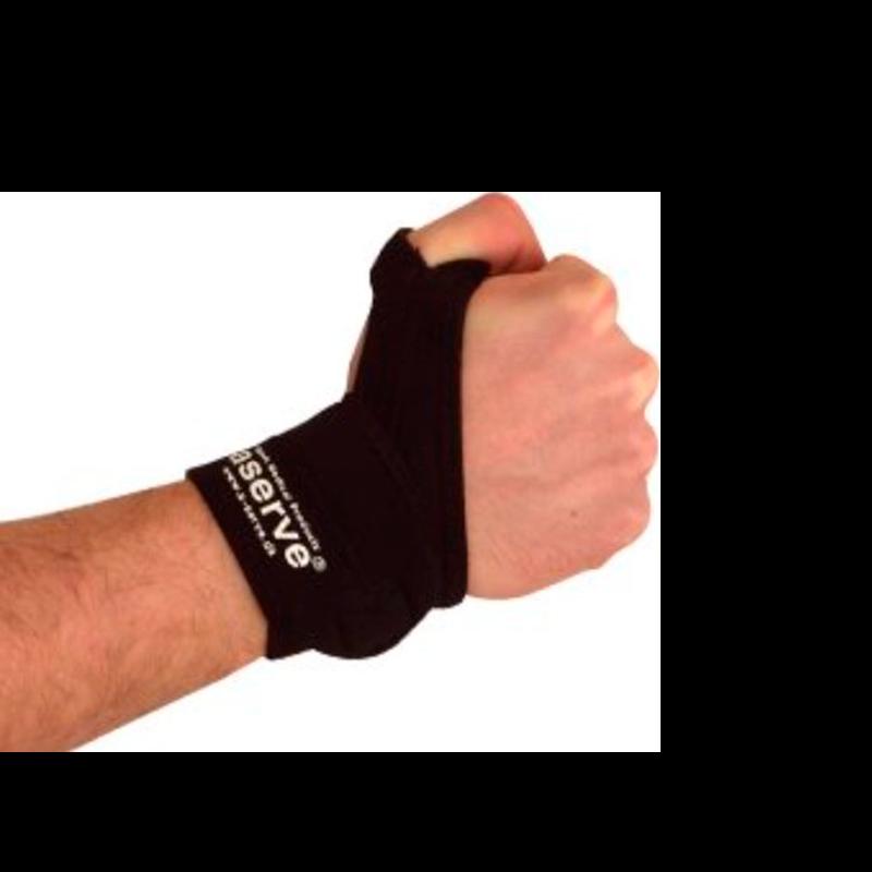Aserve Håndledsbandage (Onesize)