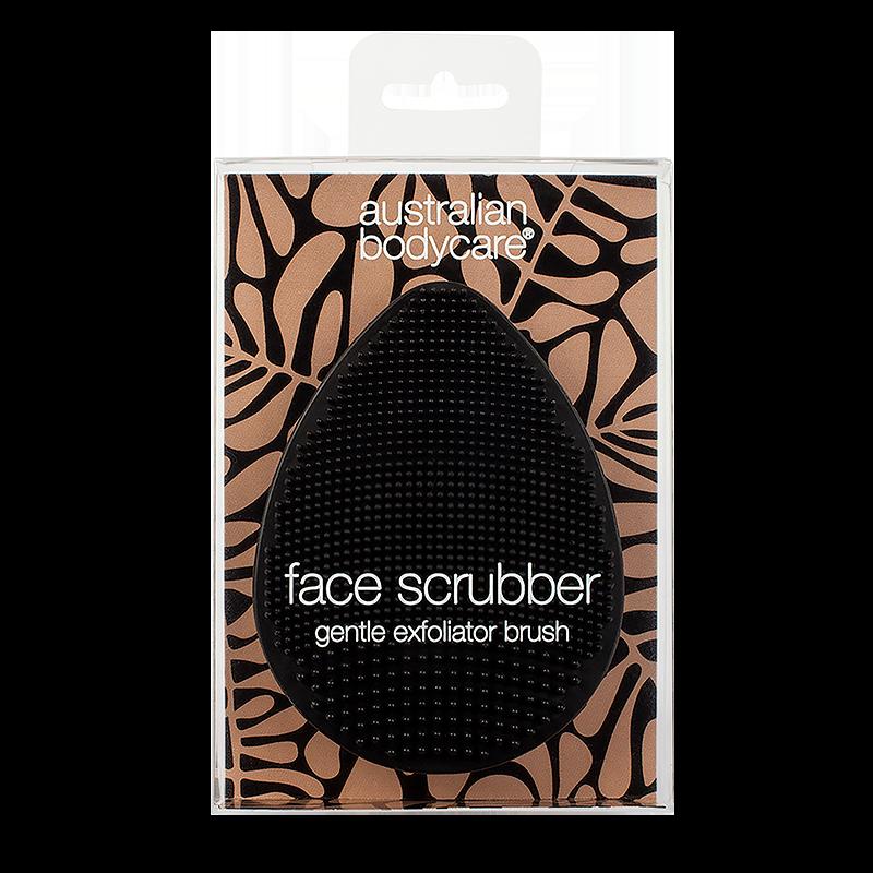 Australian Bodycare Face Scrubber (1 stk)