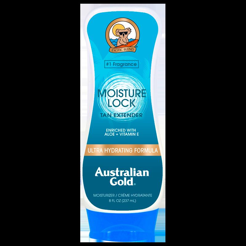 Australian Gold After Sun Moisture Lock (237 ml)