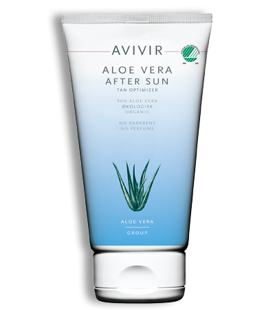 Image of Avivir Aloe Vera After Sun (150ml)