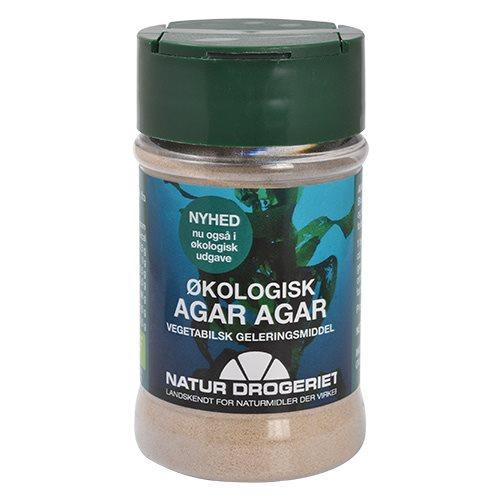 Natur Drogeriet Agar Agar Ø 50 g. thumbnail