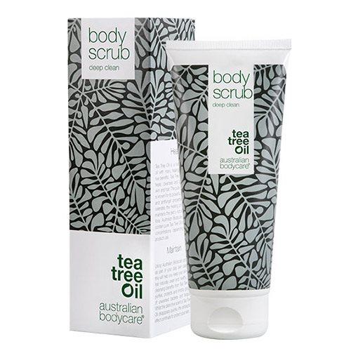 Image of Australian Bodycare Body Scrub (200 ml)