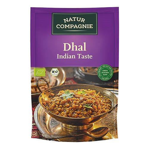 Image of Natur Compagnie Dahl Indisk Ø (150g)