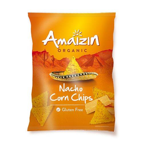 Image of Amaizin Majschips nacho Ø (150g)