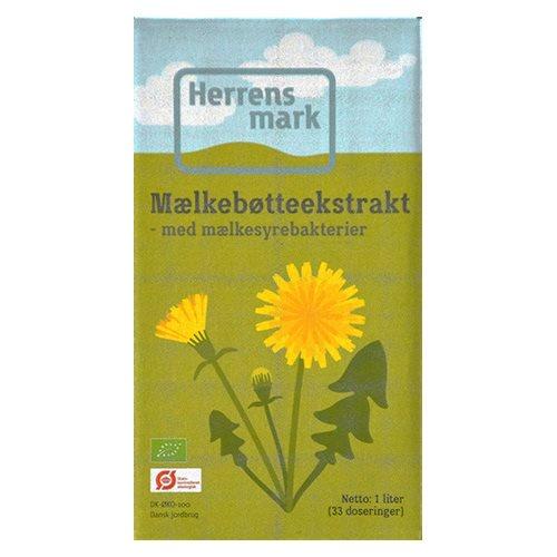 Image of Mælkebøtte ekstrakt Ø (1 liter)