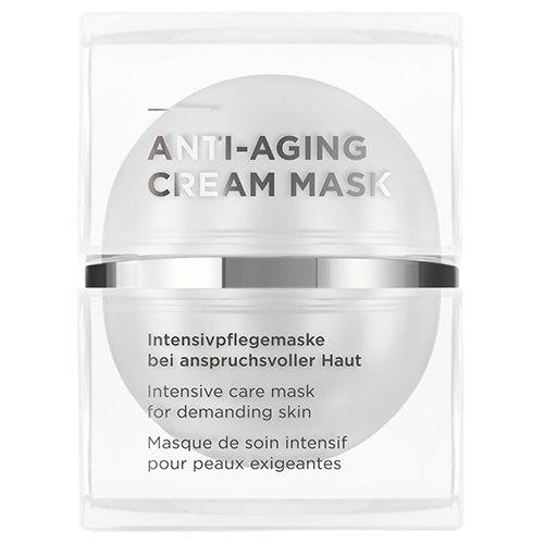 Image of Annemarie Börlind Anti-aging Cream Mask (50 ml.)