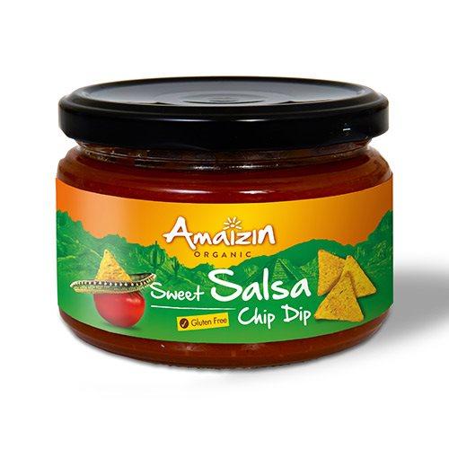 Image of Amaizin Salsa sweet Ø (260g)
