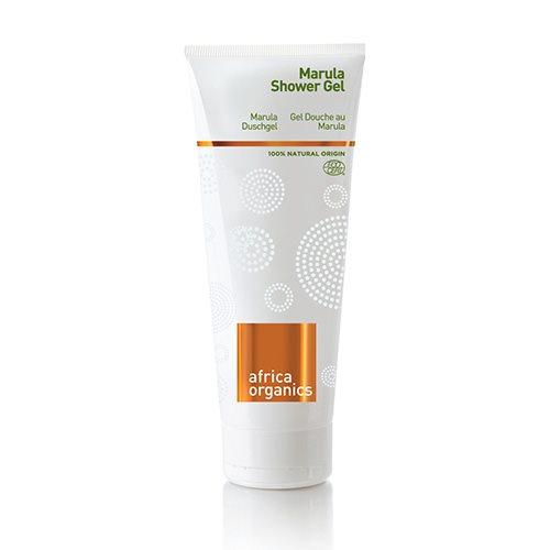 Image of Africa Organic Shower gel Marula Ø (210 ml)