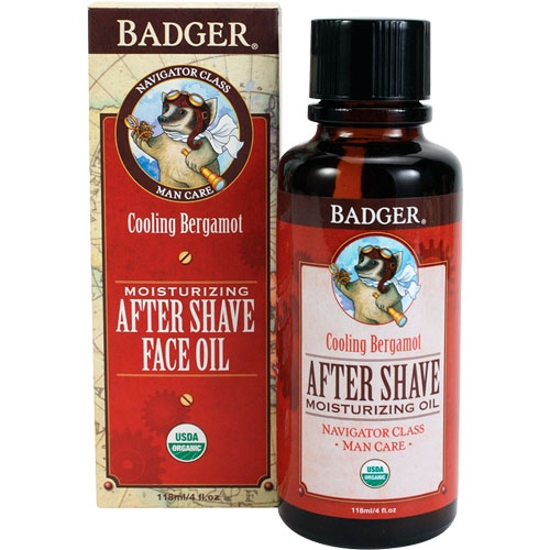 Image of Badgers After Shave Face Oil (118 ml)