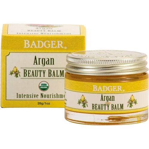 Image of Badger Argan Beauty Balm (30 ml)