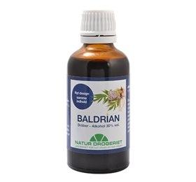 Image of Natur Drogeriet Baldrian Dråber (50 ml)