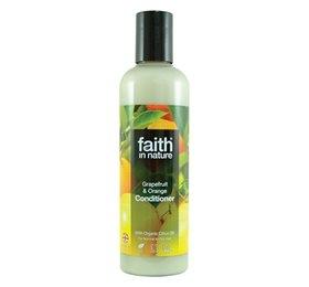 Image of Faith In Nature Balsam Grape & Orange (250 ml)