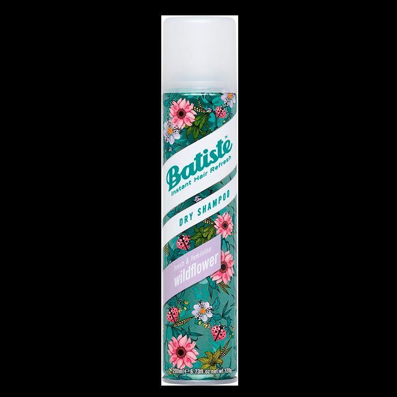 Batiste Wildflower (200 ml)