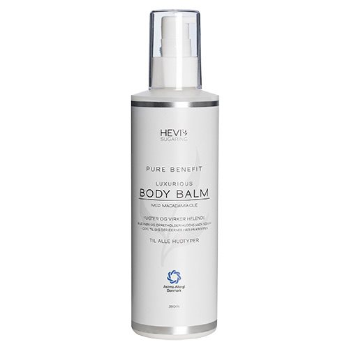 Image of HEVI Body Balm Luxurious (250 ml)
