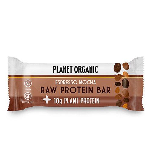 Sowco proteinbarer