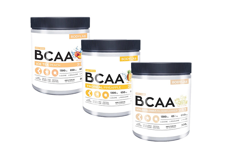 Image of Bodylab BCAA Instant (300 g)