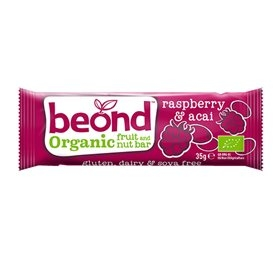Image of Beond Organic Raw Acai Berry Bar Ø (35 gr)