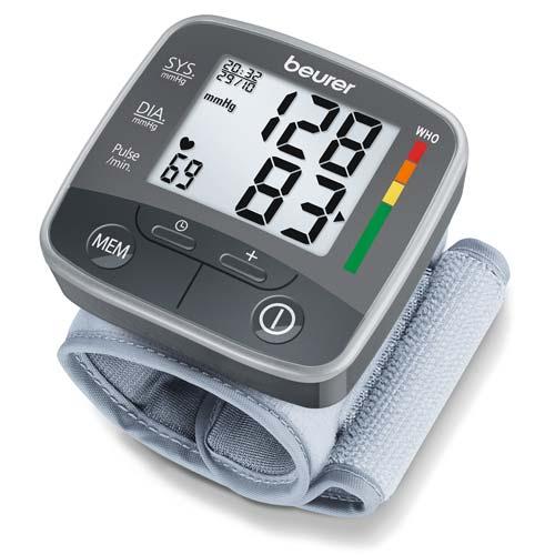 Image of Beurer BC32 Blodtryksmåler til Håndled